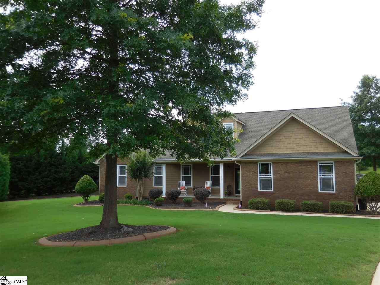 115 Forest Cove, Greer, SC 29651