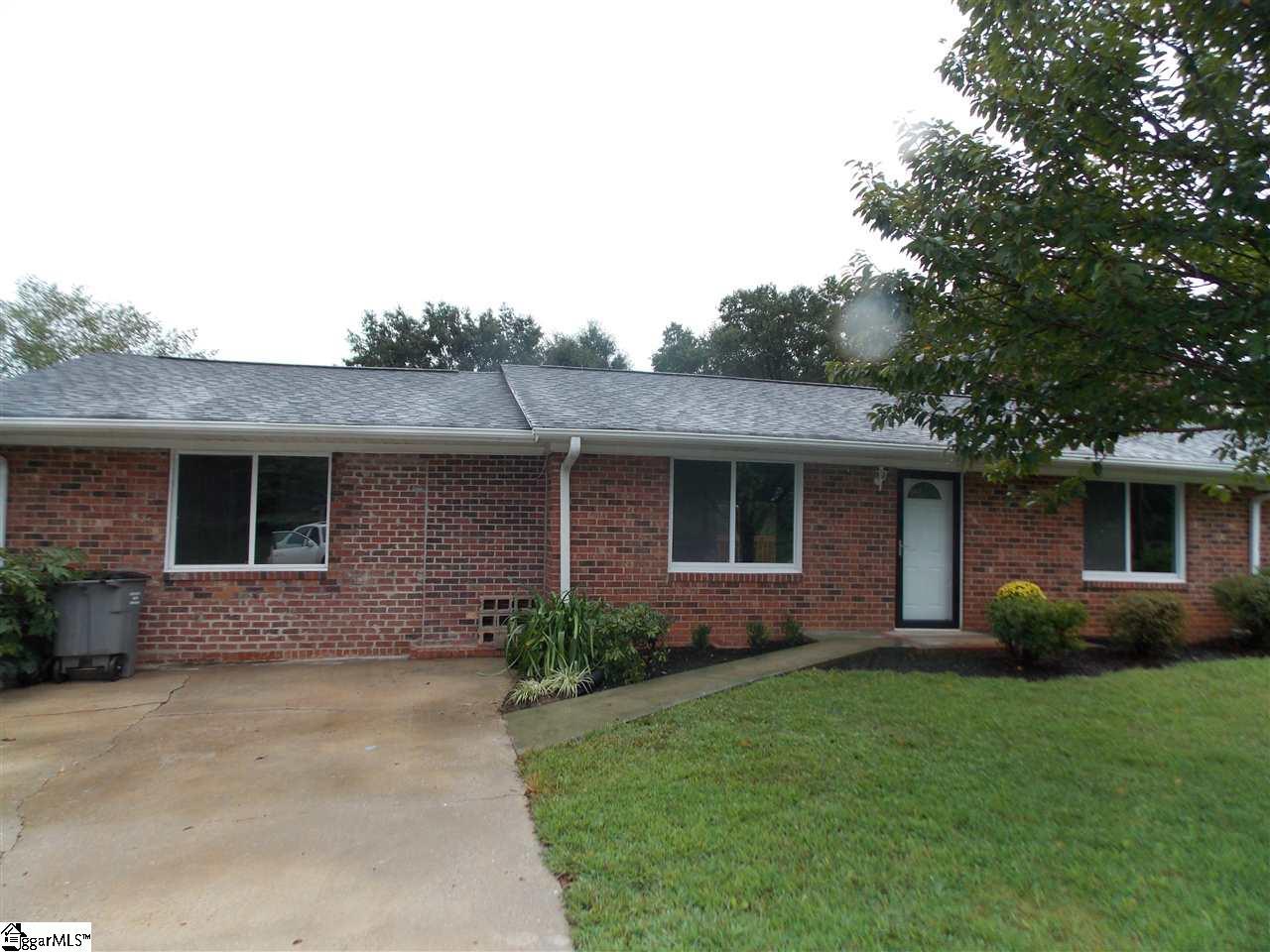106 Richmond Drive, Greenville, SC 29617