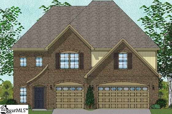 410 Blue Peak, Greer, SC 29650