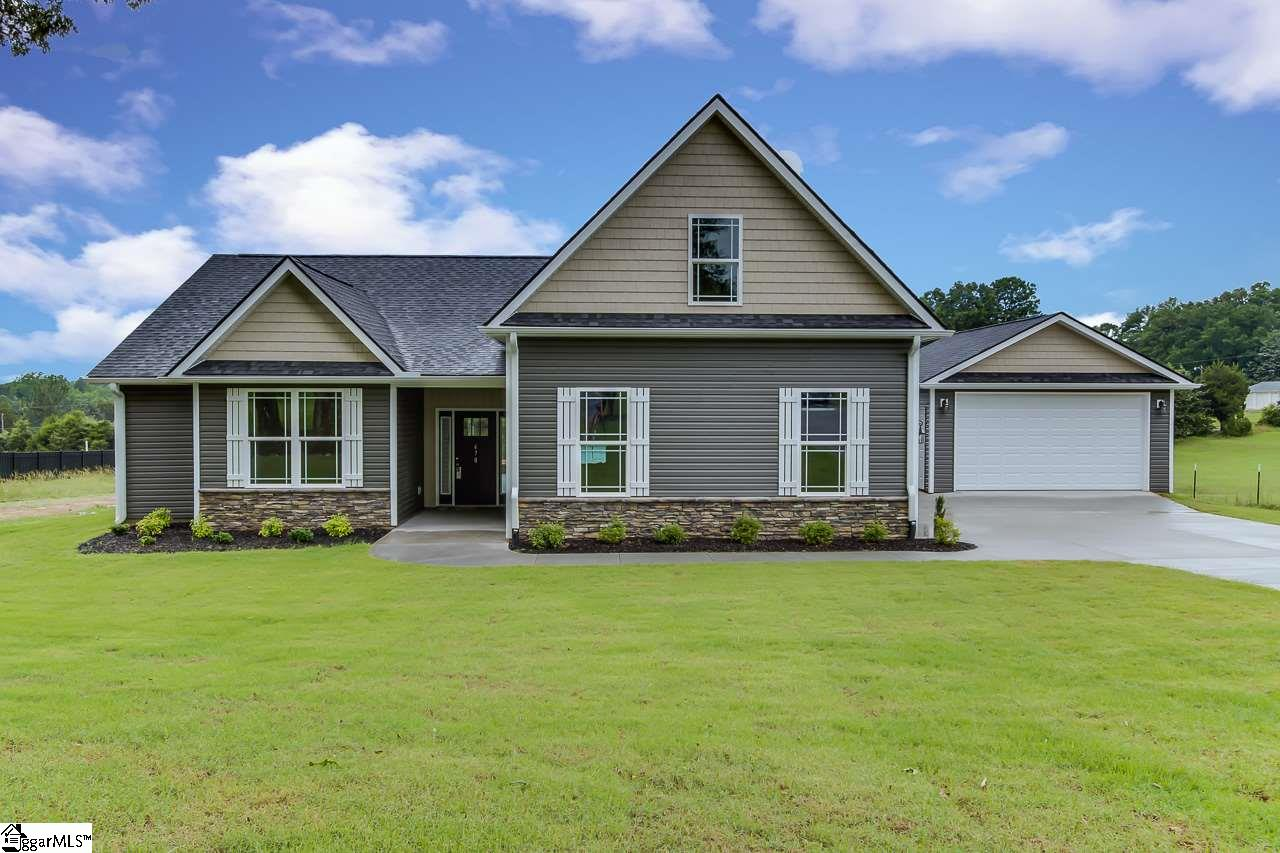 478 Griffin Road, Greenville, SC 29607