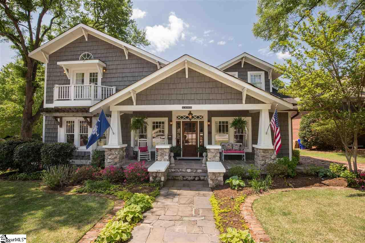 6 WESTMINSTER Drive, Greenville, SC 29605