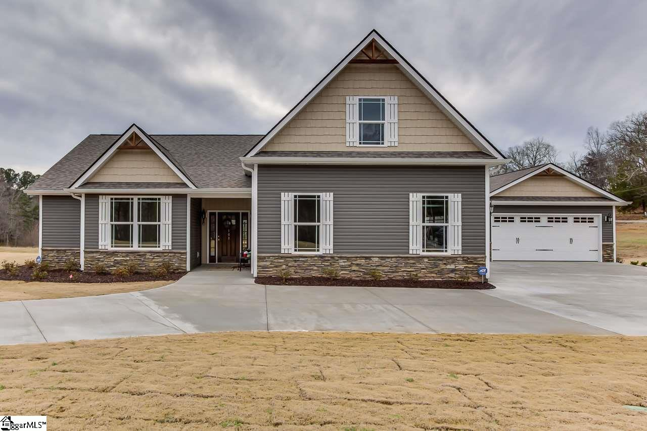 101 Jones Kelley Road, Travelers Rest, SC 29690