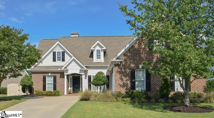 321 Werrington Court, Greer, SC 29650