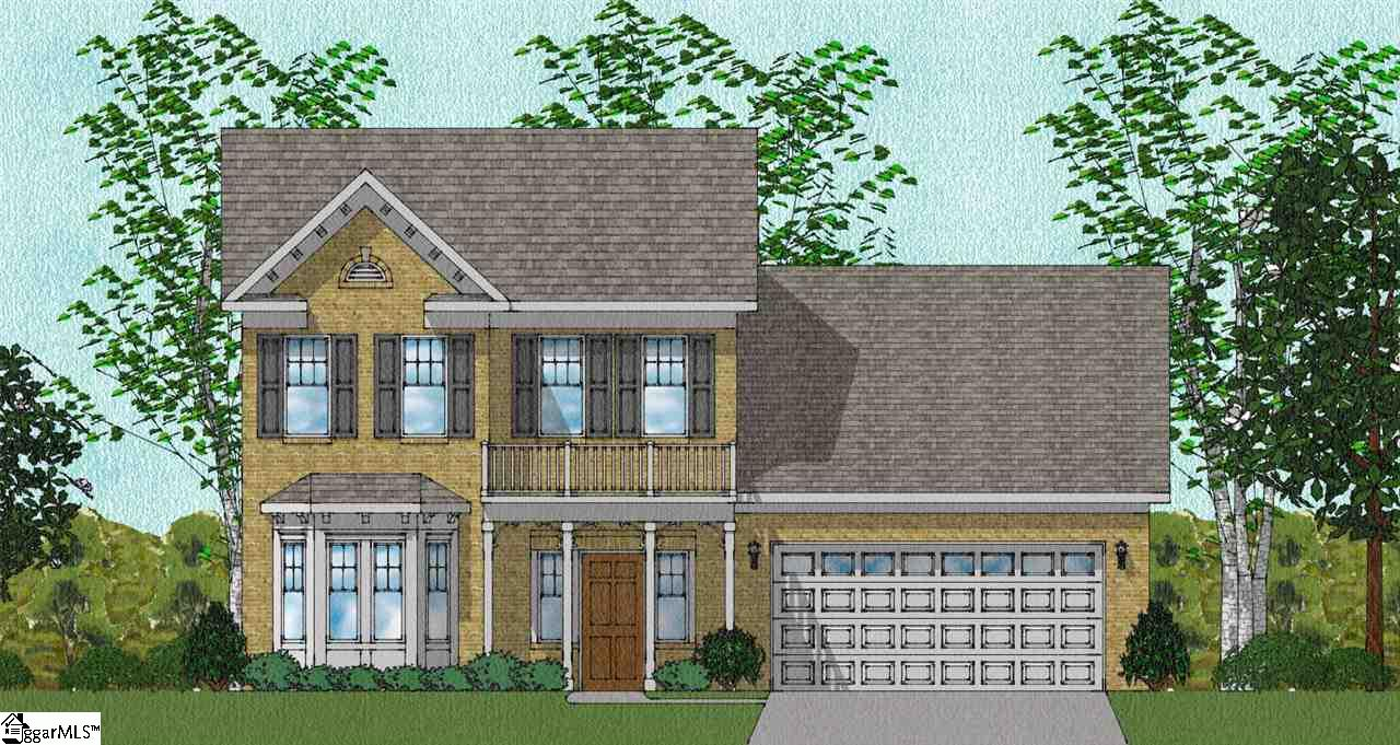 103 Easton Meadow, Greer, SC 29650