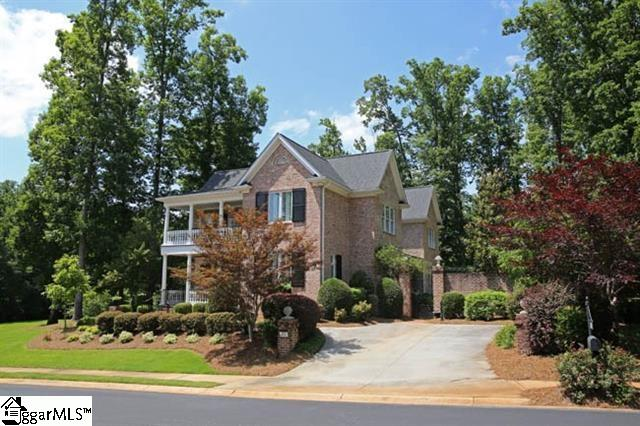 201 Middle Brooke, Anderson, SC 29621