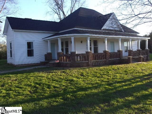 1041 Cherokee Road, Pelzer, SC 29669