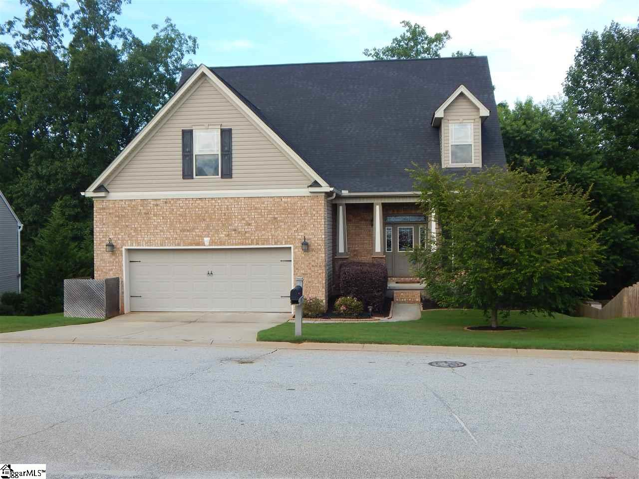 747 Waterbrook Lane, Greer, SC 29651