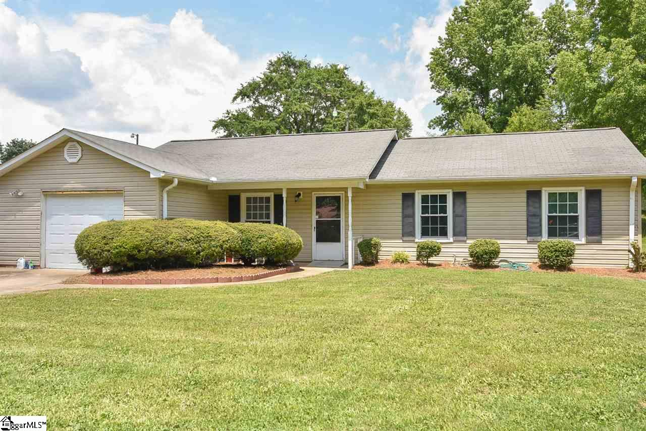 309 Idlewild Avenue, Greenville, SC 29605