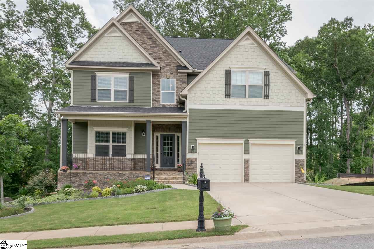 112 Sea Harbour, Simpsonville, SC 29681