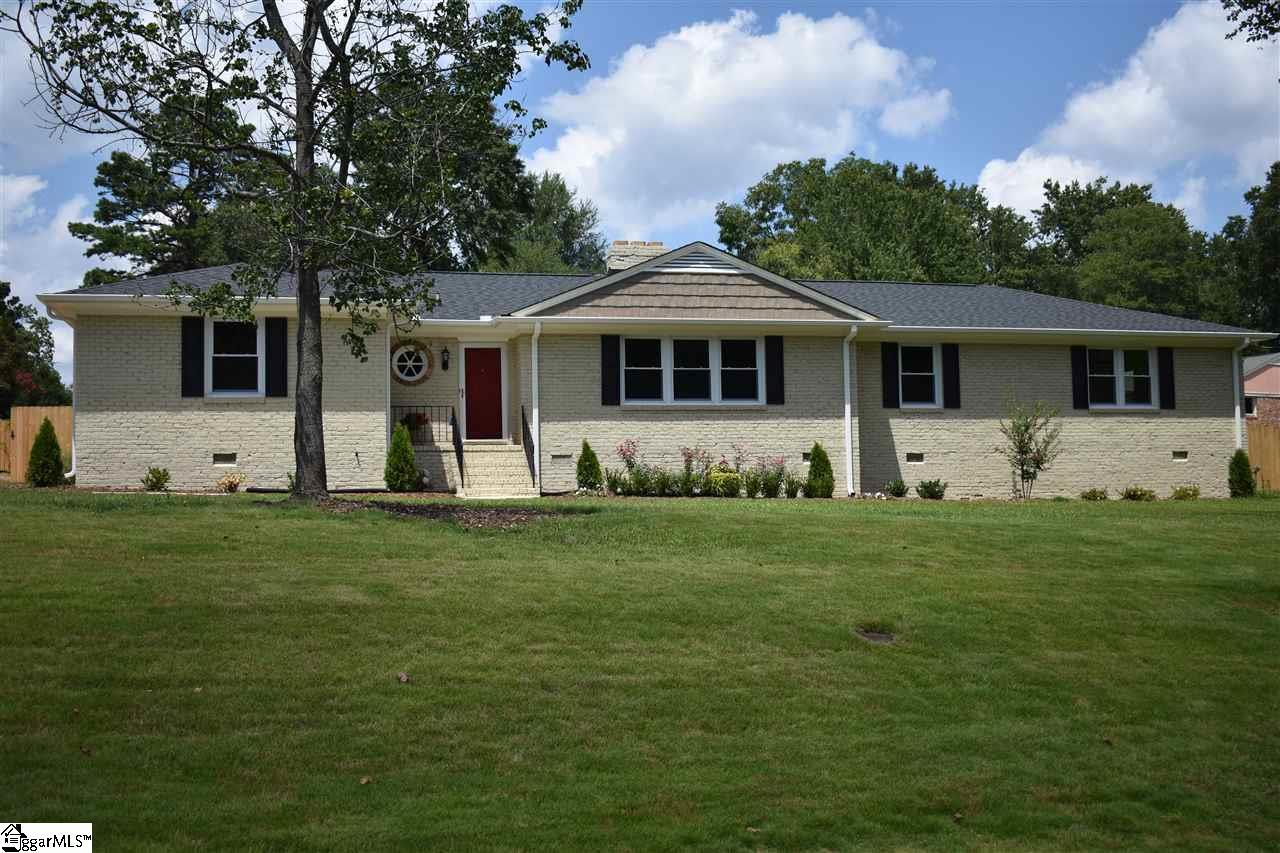 11 Ivy, Greenville, SC 29615
