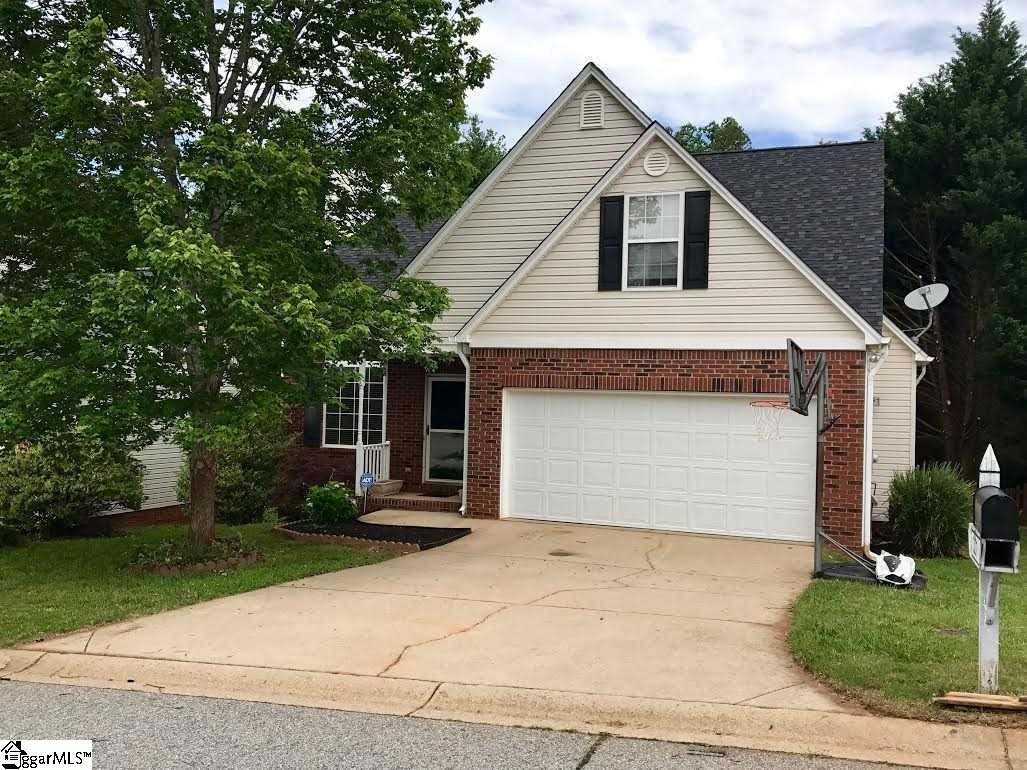331 Riverside Chase Circle, Greer, SC 29650