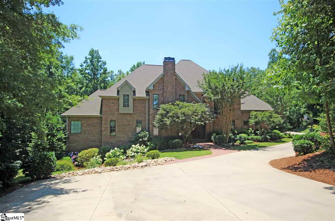 116 Chatsworth Road, Greer, SC 29651