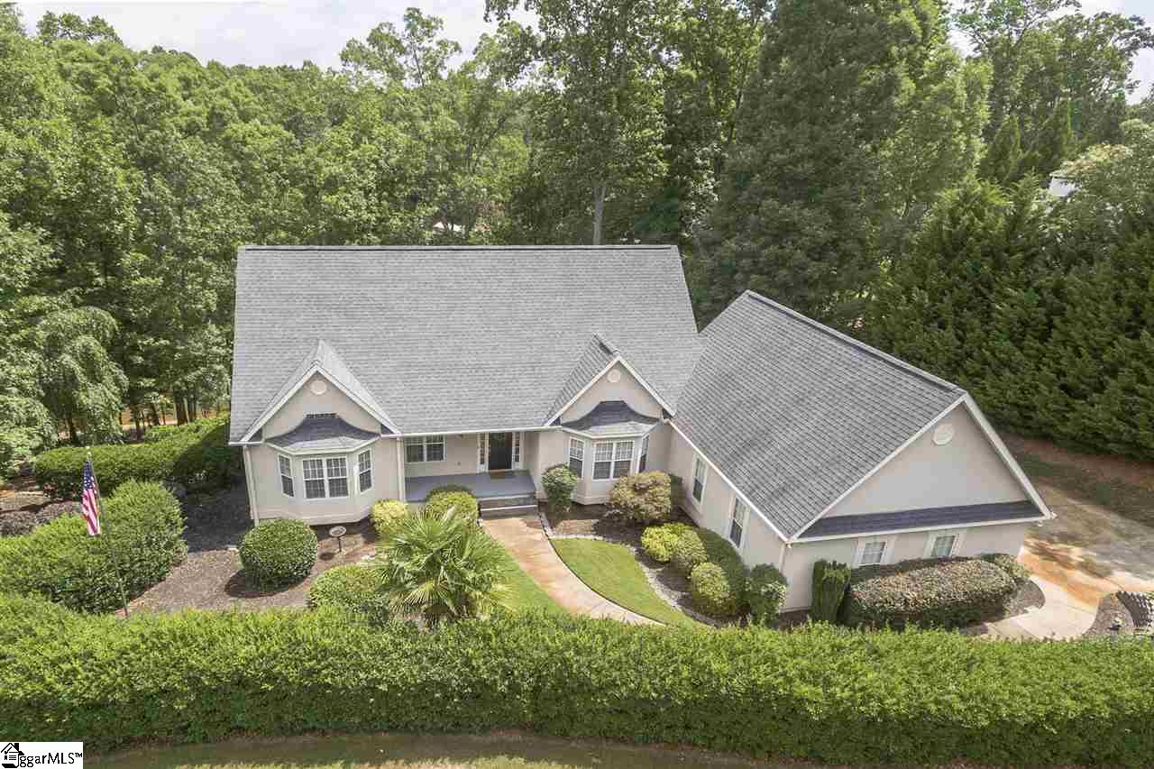 209 Rock Creek, Anderson, SC 29625