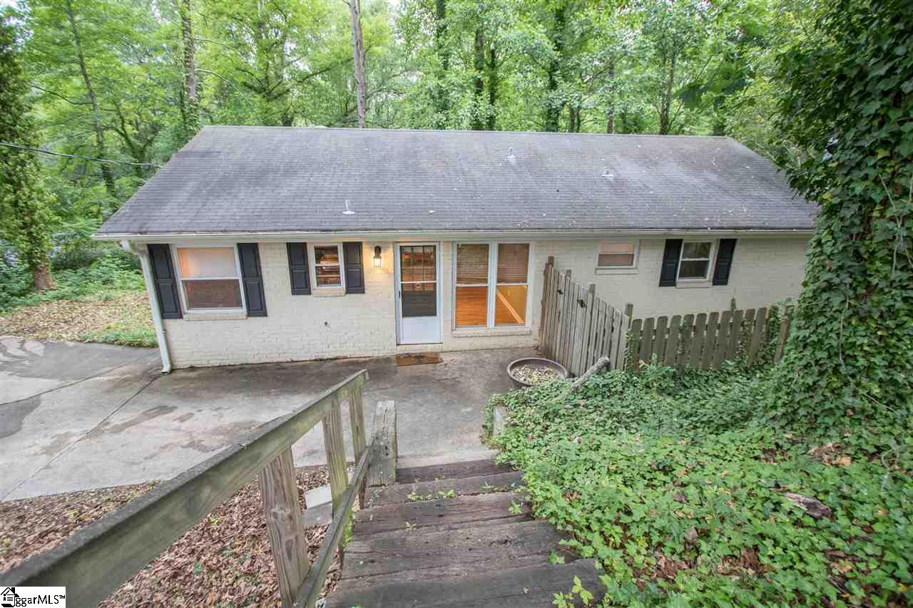 218 Chick Springs Road, Greenville, SC 29609