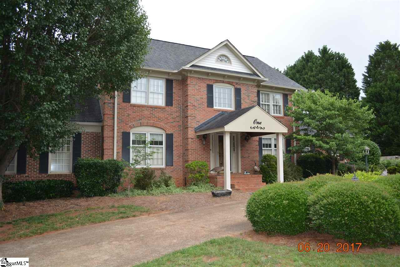 1 Woodberry, Greenville, SC 29615