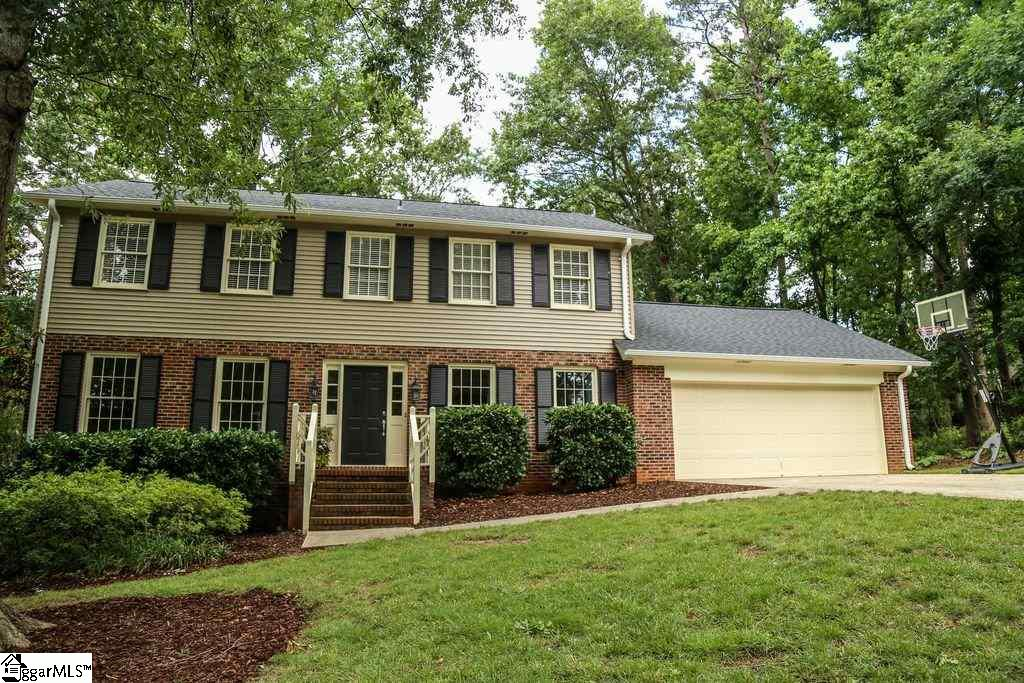 202 Oak Ridge Court, Greer, SC 29650