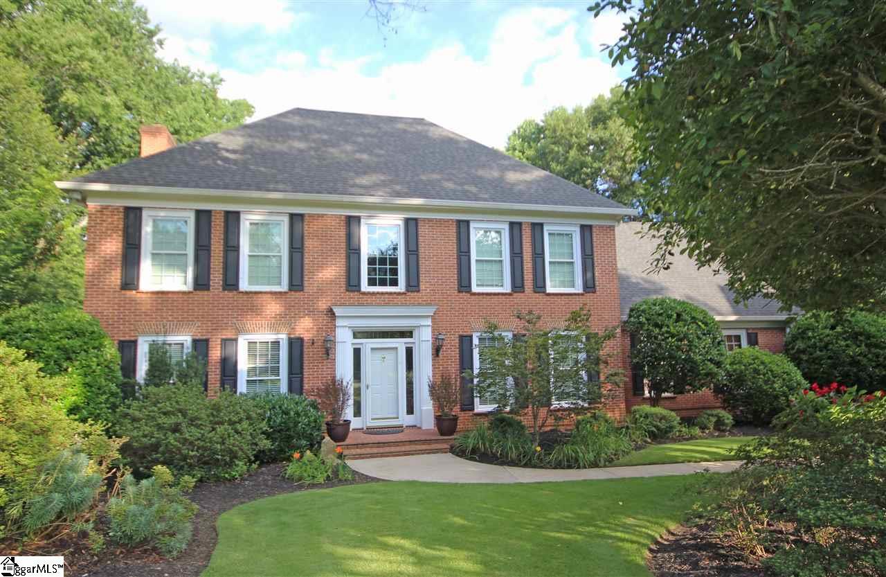 1 Hidden Oak Terrace, Simpsonville, SC 29681