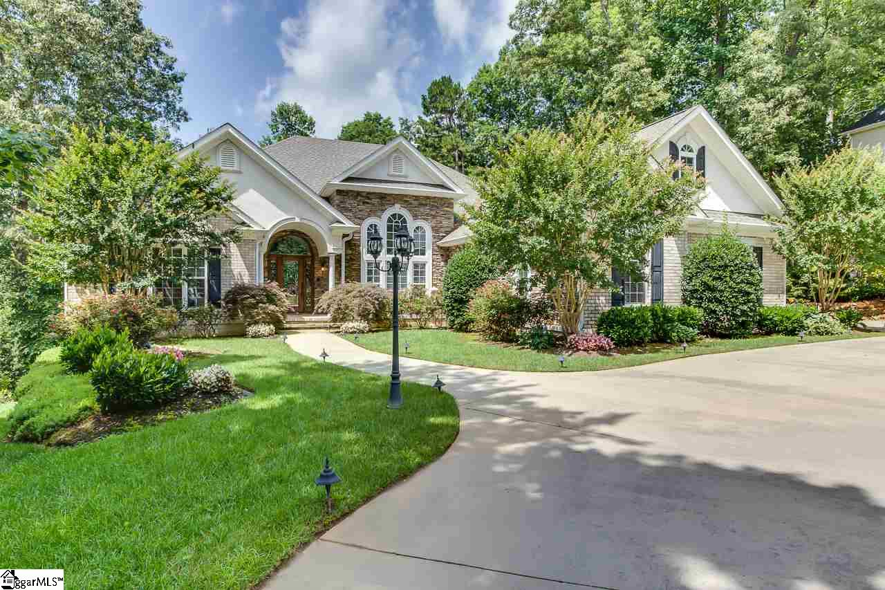 203 Beckworth, Taylors, SC 29687