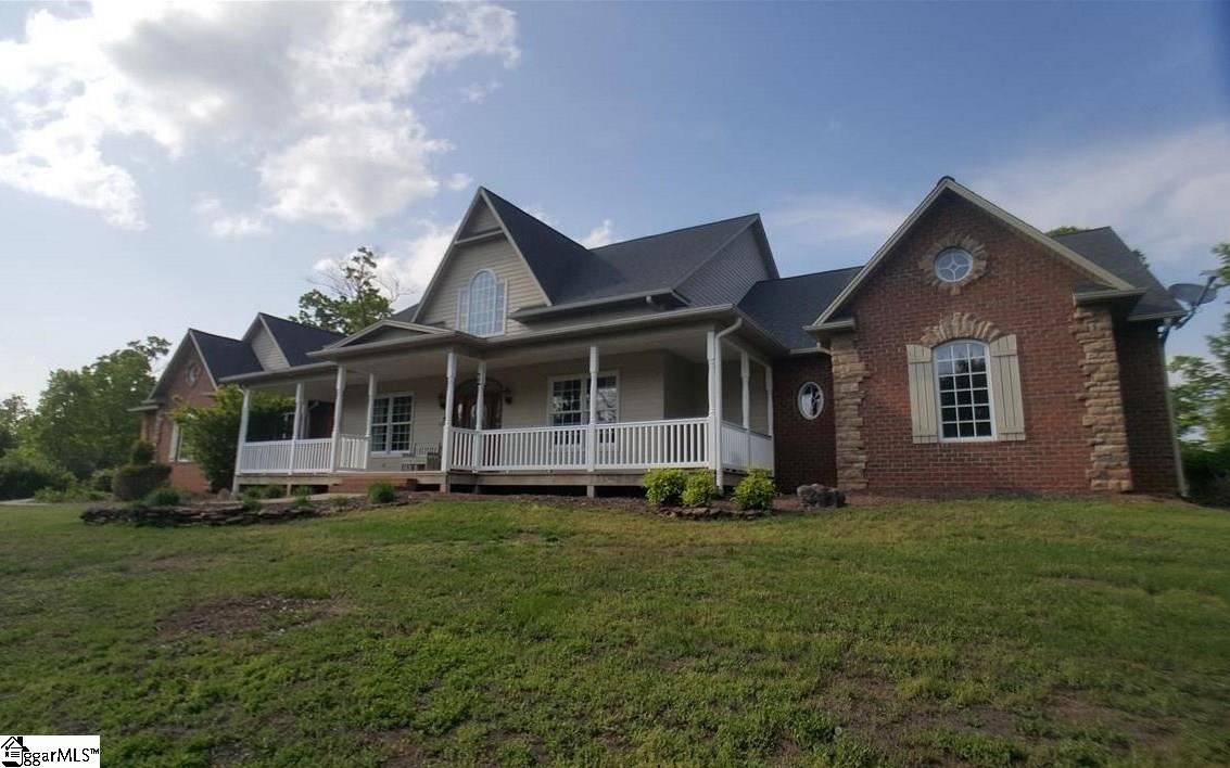 530 McOwenben Pass, Rutherfordton, NC 28746