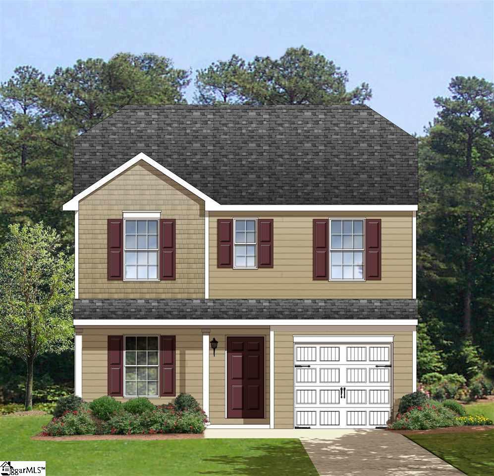 339 Promised Land, Spartanburg, SC 29306