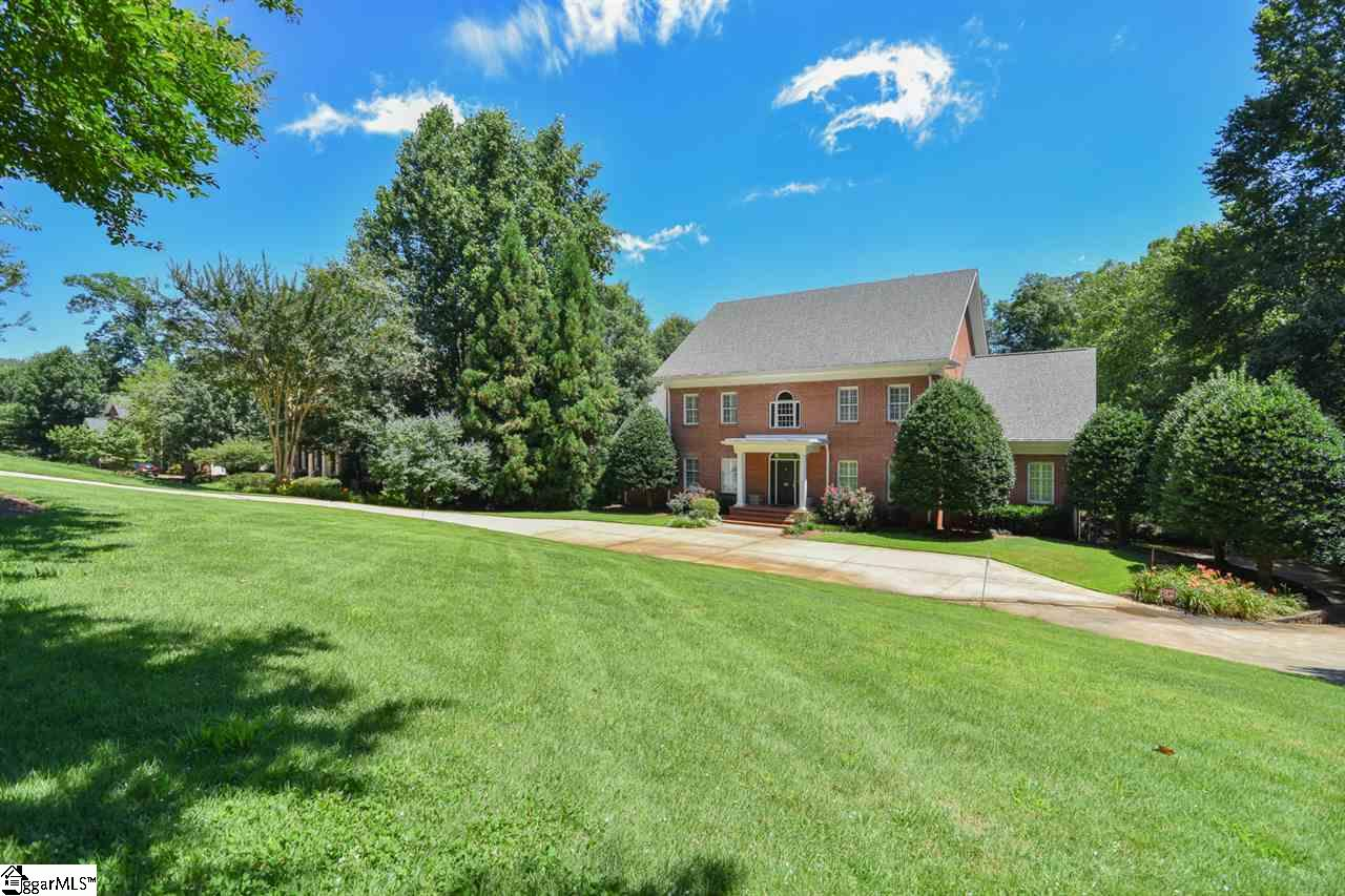 25 Club Forest, Greenville, SC 29605