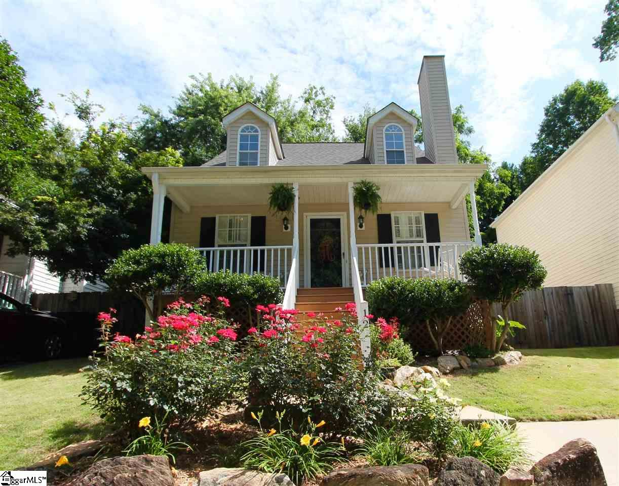 12 Townes Square, Greenville, SC 29609