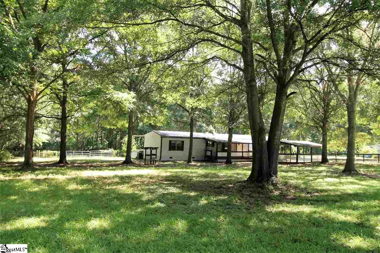 940  Dogwood Townville, SC 29689