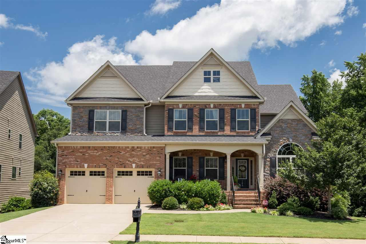 108 Candleston, Simpsonville, SC 29681
