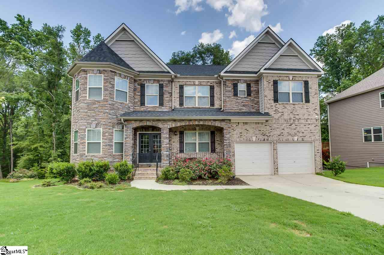 156 Sea Harbour, Simpsonville, SC 29681