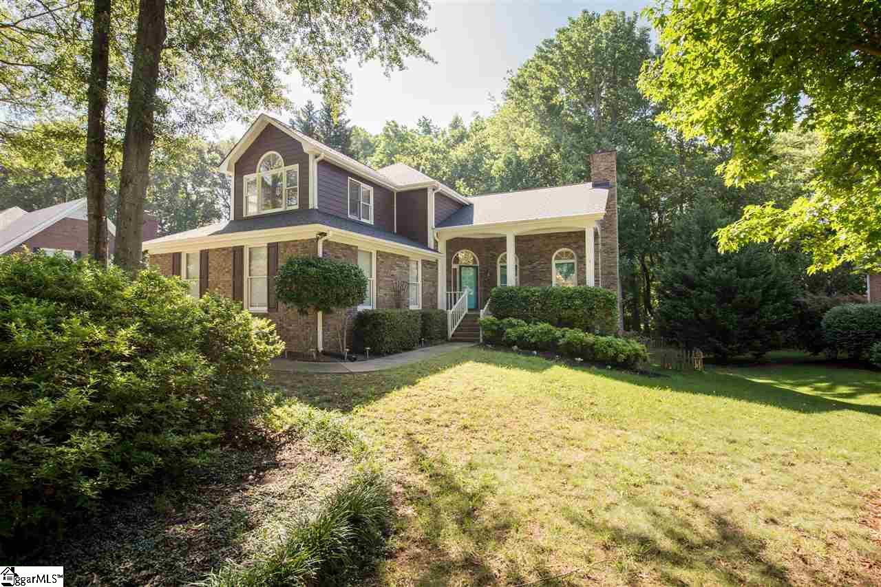 18 W CRANBERRY, Greenville, SC 29615