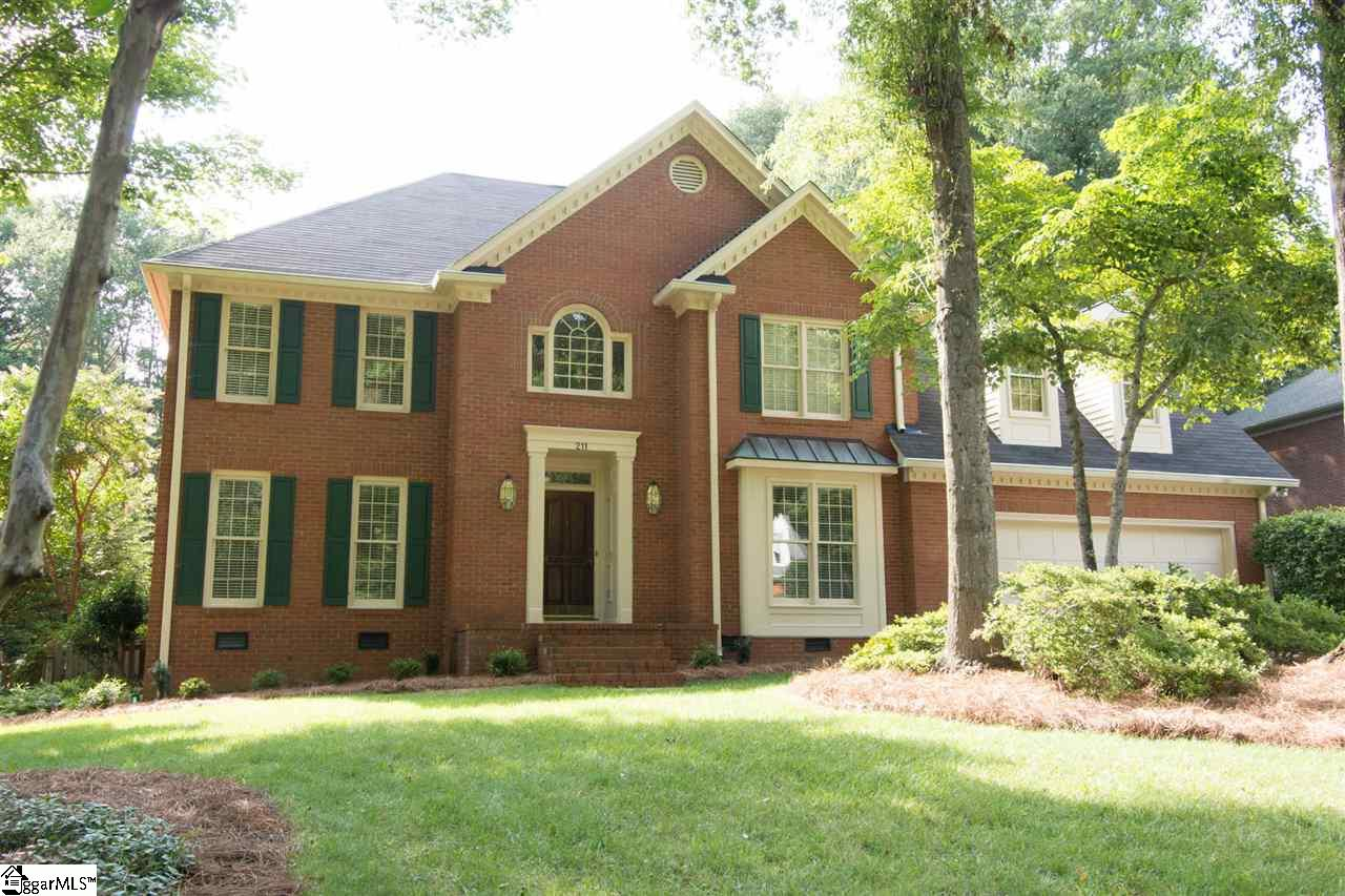 211 Circle Slope, Simpsonville, SC 29681
