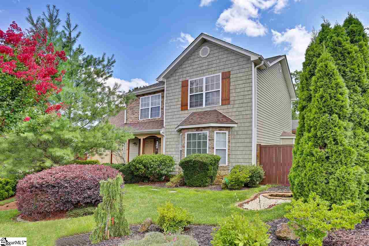 204 Hickory Rock, Greer, SC 29651