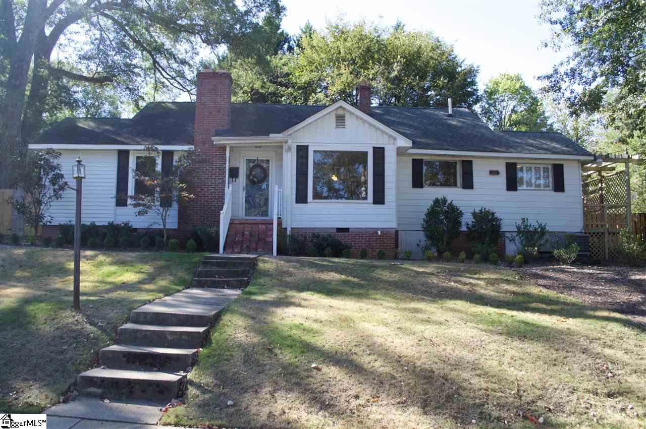 115 Hawthorne, Greenville, SC 29605