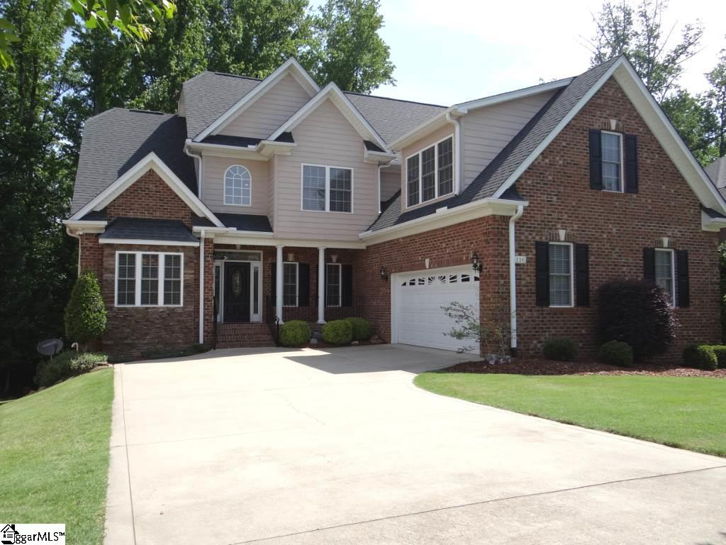 116 Tinsley, Greenville, SC 29615