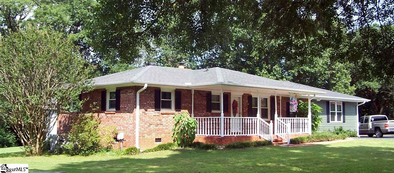 325 Martins Mill, Abbeville, SC 29620