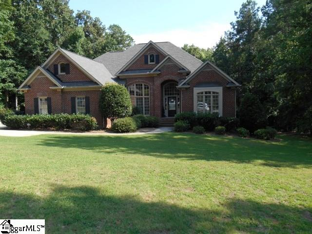 200 Country Club, Laurens, SC 29360