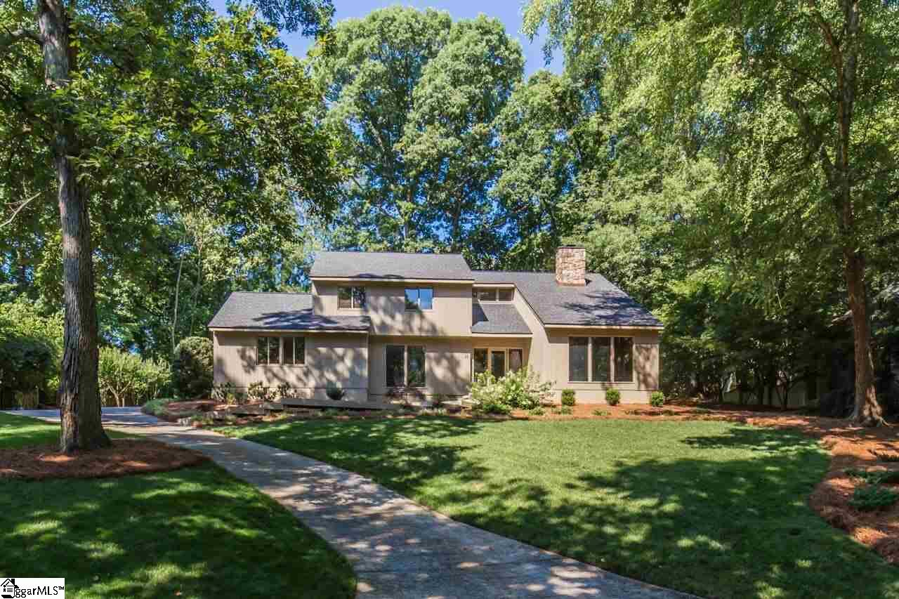 28 Club Forest, Greenville, SC 29605