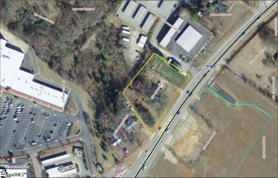 11405 Anderson, Greenville, SC 29611
