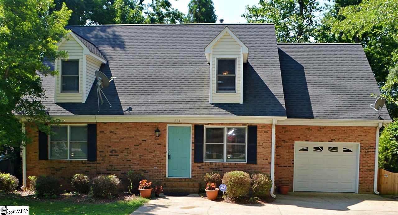 2841 Country Club, Spartanburg, SC 29302