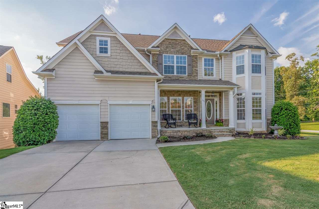 100 Red Orchid, Simpsonville, SD 29681