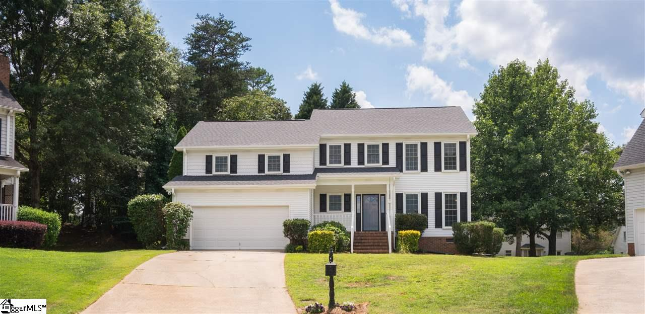 15 Woodway, Greer, SC 29651