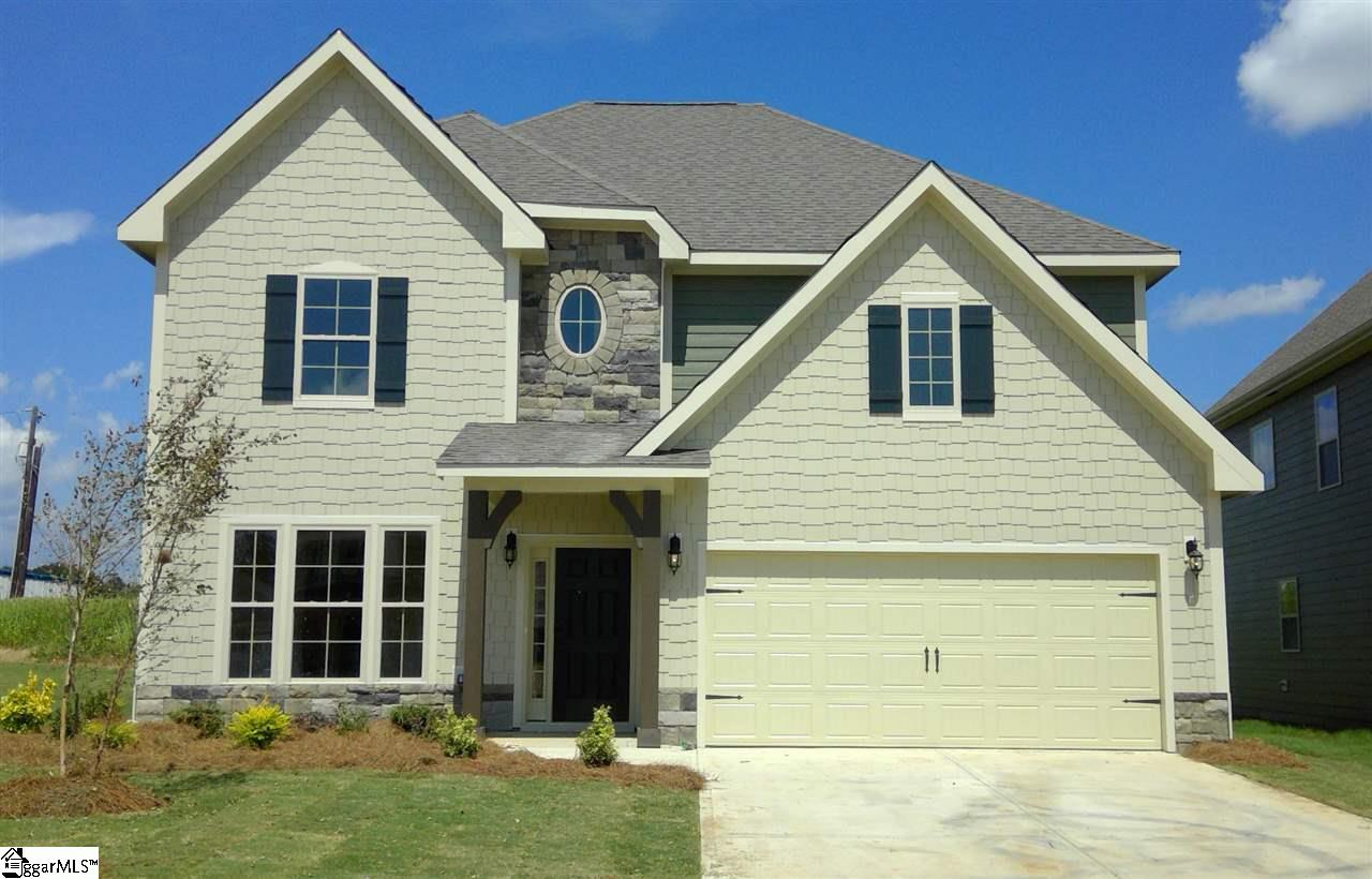107 Crowned Eagle, Taylors, SC 29687
