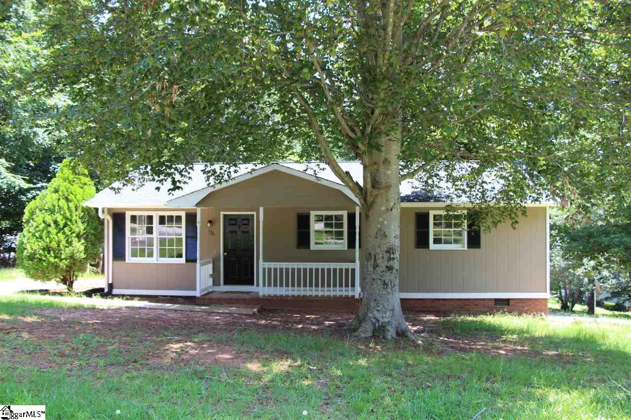 126 Cannon, Wellford, SC 29385