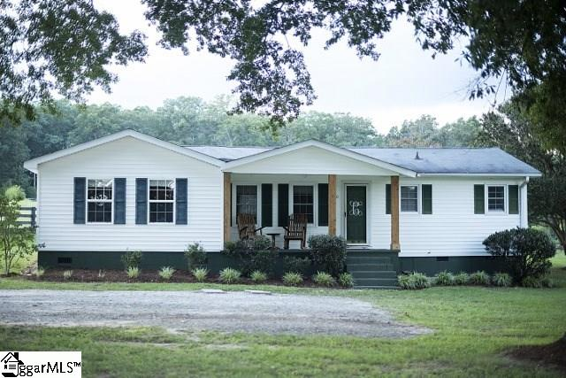 540 Pine Thicket, Liberty, SC 29657