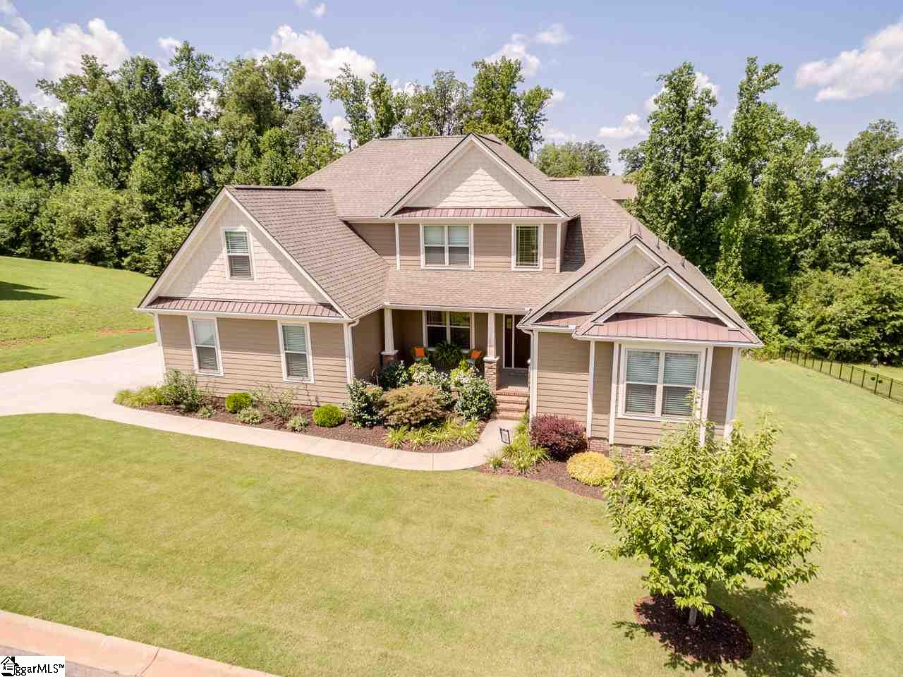 221 Castle Creek, Greer, SC 29651