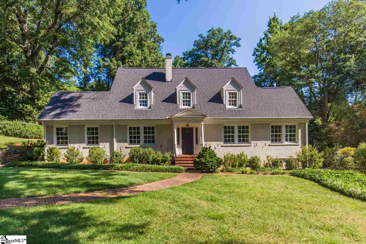 227 Pine Forest, Greenville, SC 29601