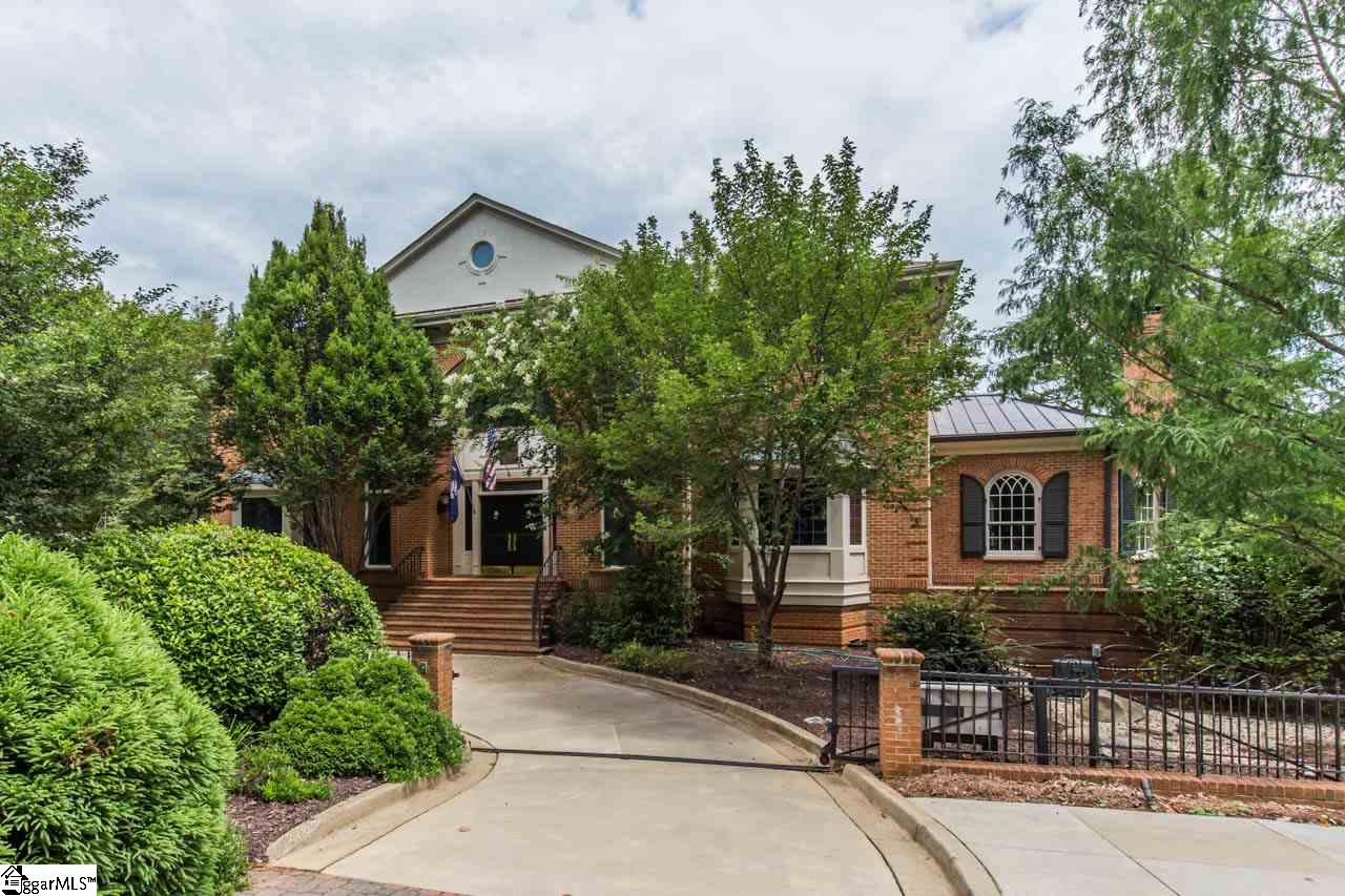 55 Club Forest, Greenville, SC 29605