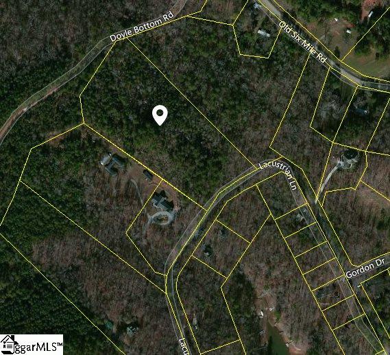 7.05 Acres Lacustrian, Central, SC 29630