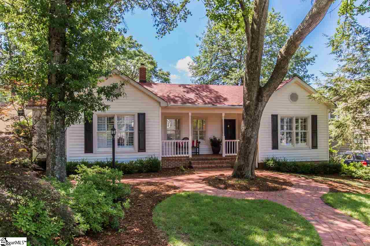 150 Mount Vista, Greenville, SC 29605