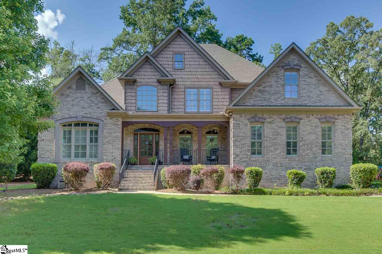 6 Woodland Hills, Fountain Inn, SC 29644